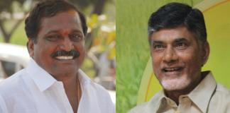 nandyala leader survey by chandrababu