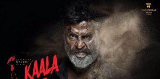 kasthuri raja files case against on rajinikanth about kaala movie story