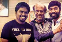 dhanush in rajinikanth ranjith pa kabali 2 movie