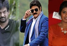 What is Puri's daughter in Balayya movie