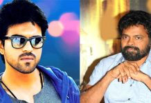 charan to do dual role in sukumar movie