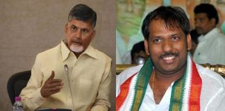 Chandrababu shock to Gottipati Ravi