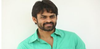 Sai Dharam Tej is preparing to take the pawan tholi prema movie