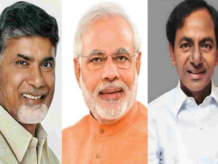 Constituency Expands To Andhra Pradesh And Telangana State