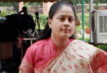 Actress Vijaya Shanti's Bad time in politics and movies