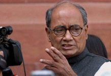 digvijay singh not says about alliance with tdp and congress