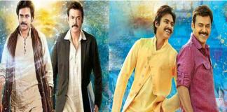 venkatesh guest role in pawan kalyan movie