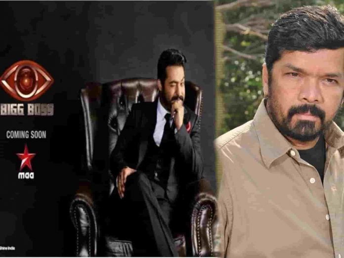Posani Krishna Murali Is Not In Big Boss Show