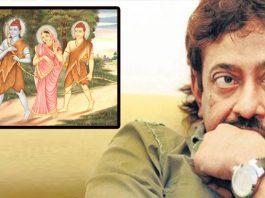 ram gopal varma want to do direct short film on ramayanam