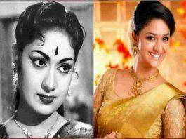 Keerthi Suresh Gave Clarity About Mahanati Savitri Role