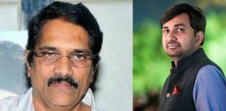 NTR Biopic Movie Producer Cheated Ashwini Dutt