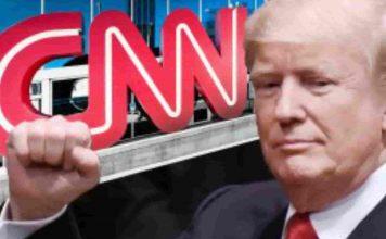 Donald Trump Tweets Video Of Him Beating Up Fraud News CNN