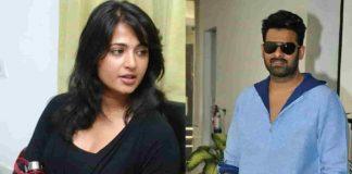 Anushka Shetty Out Of Prabhas Sahoo Because Of Overweight