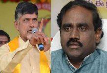Chandrababu Sarcastic Reply To Ravela