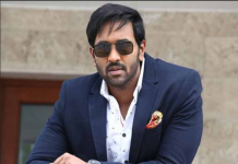 Manchu Vishnu injured