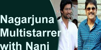 Nagarjuna Multistarrer With Nani