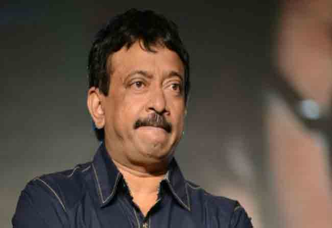 Ram Gopal Varma comments celebrities