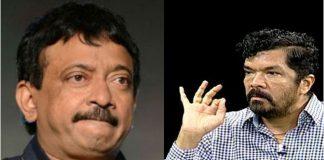 Ram Gopal Varma responded Posani Krishna Murali
