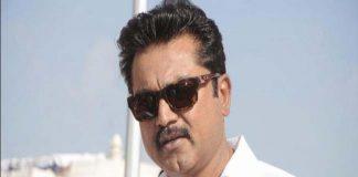 Sarath Kumar fine