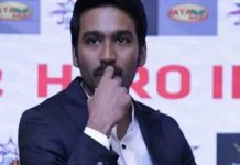 This is Really Stupid: Dhanush