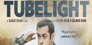 Salman Khan returns Money back to Distributor after Tubelight Flop