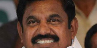 CM Palanisamy Grudge on Star Heroes