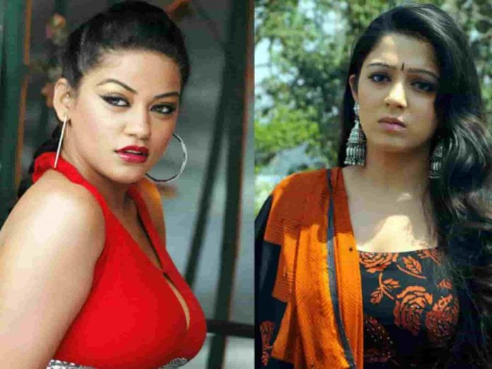 SIT gave Special Treatment for Charmi and Mumaith Khan in Drugs Case