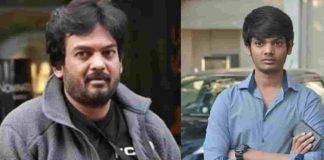 Director Puri Jagannadh High Budget Movie With Son Akash