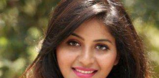 Anjali Ready Enter Politics Tamilnadu