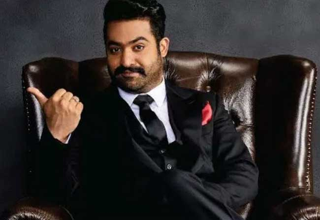 Another Wild Card Entry Jr NTR Bigg Boss Show