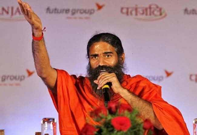 Baba Ramdev Repeated Modis Words