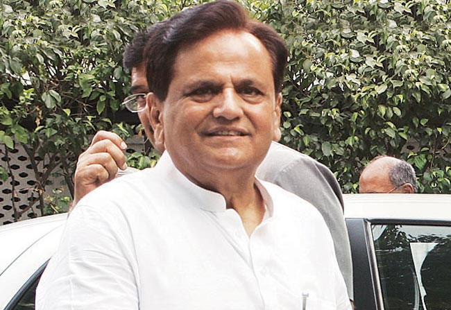 Congress Party Leader Ahmed Patel Wins