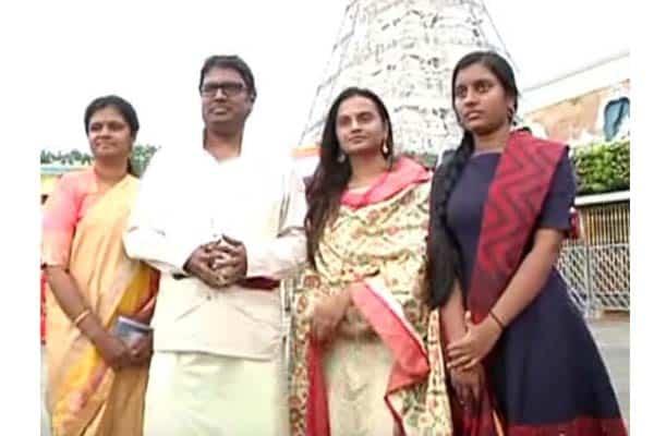 Gunasekhar next movie Baktha Prahlada
