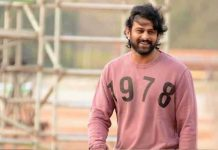I Have More Time For My Wedding: Prabhas