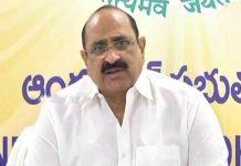 Kamineni Said Whole Life BJP party