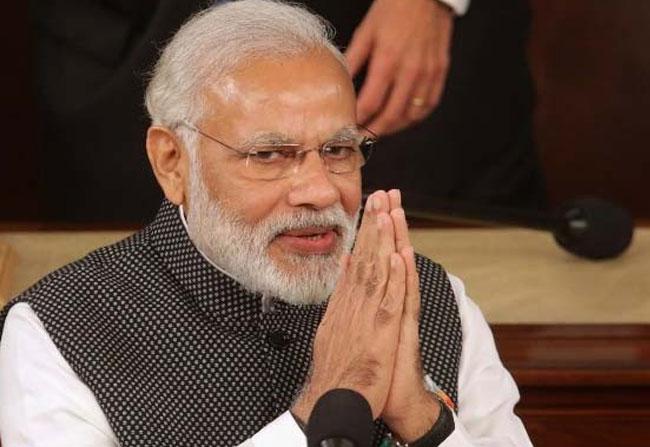 Modi Demonetisation Helps Stop Black Money