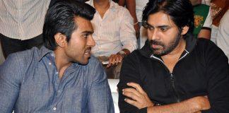 Pawan Kalyan Ram Charan Movies Released Sankranthi Time