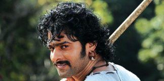 Prabhas in Top 5 favorite heroes