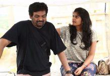 Puri Jagannadh Daughter Pavithra Producer