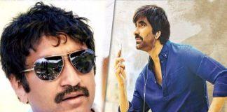 Ravi Teja Next Movie Srinu Vaitla