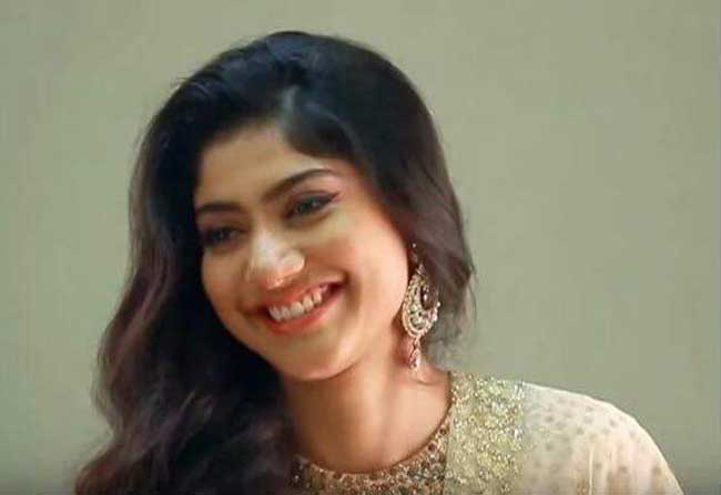 Sai Pallavi Remuneration After Fidaa Movie