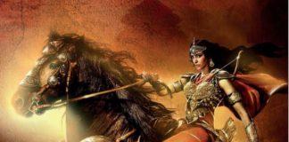 Sanghamithra movie terminated