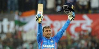 Sehwag Set to Play T10 League