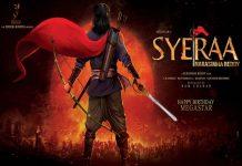 Syeraa movie guest roles