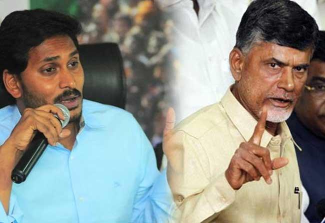 TDP Vs YCP in Kakinada Elections - Telugu Bullet