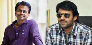 Murugadas to Direct with Prabhas
