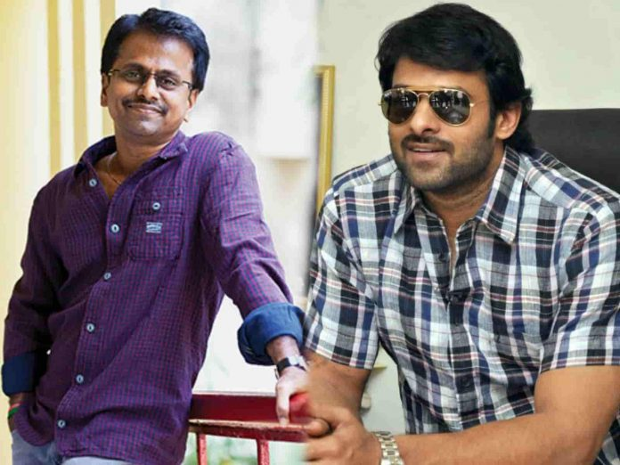 Murugadas to Direct with Prabhas