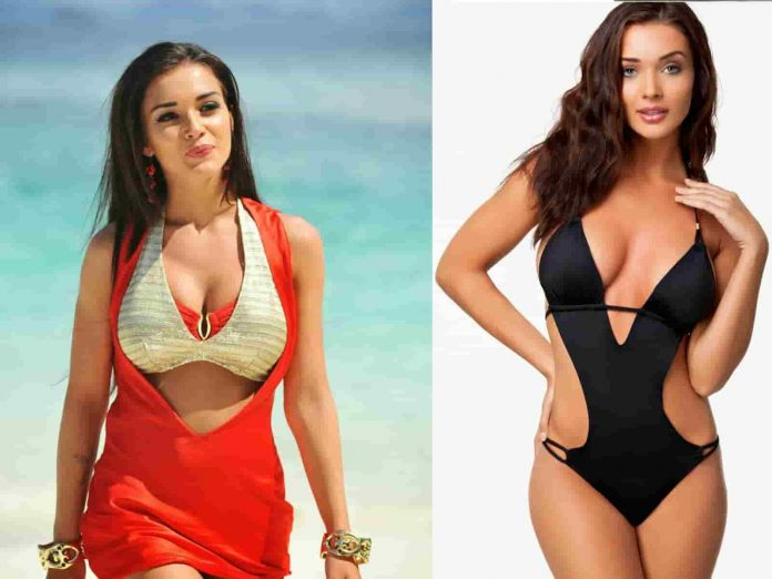 Amy Jackson took Huge Remuneration for new Photo Shoot