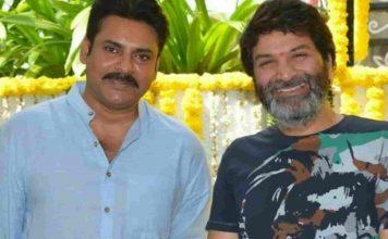 Pawan Kalyan and Trivikram Next Movie Latest Details