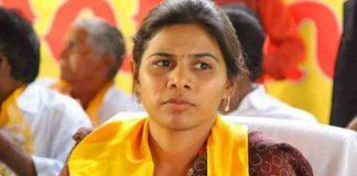 Bhuma Akhila Priya Confident to Win Nandyal Bypoll Elections